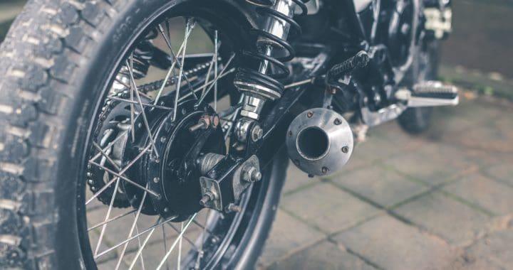 Donovan Williams Killed in Sierra Highway Motorcycle Crash [Santa Clarita, CA]