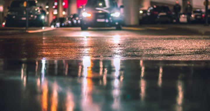 2 People Killed, 1 Injured in Single-Vehicle Crash on Interstate 215 and Nuevo Road [Perris, CA]