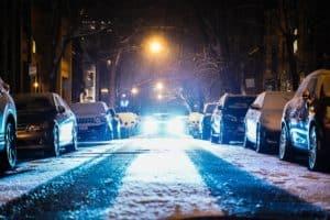 Robert Alaniz Killed in Pedestrian Crash on McKinley Street [CORONA, CA]