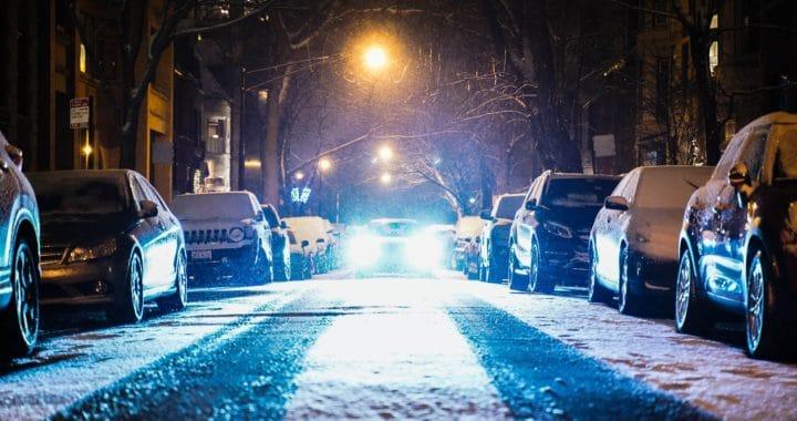 Javier Enciso Arrested in Four-Vehicle Crash on Citrus Avenue [Fontana, CA]