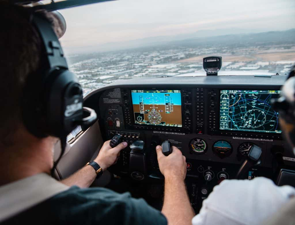 Three Killed in Plane Crash Near Abreu Vineyards [Angwin, CA]