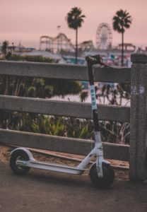 Woman Seriously Injured in E-Scooter Crash on Bay Street [San Francisco, CA]