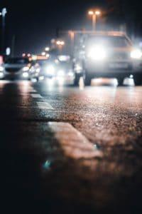 1 Killed in Car Crash on 215 Freeway near Central Avenue [Riverside, CA]