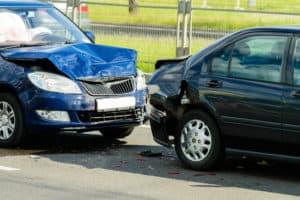 Multiple Injured in Car Collision on 5 Freeway [Redding, CA]