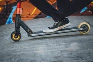 Teen Injured in Scooter Accident on Via La Jolla Drive [La Jolla, CA]