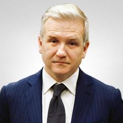 Director of Litigation Steve Baric
