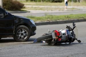 Man Killed in Motorcycle Crash on 710 Freeway at Florence Avenue [BELL, CA]