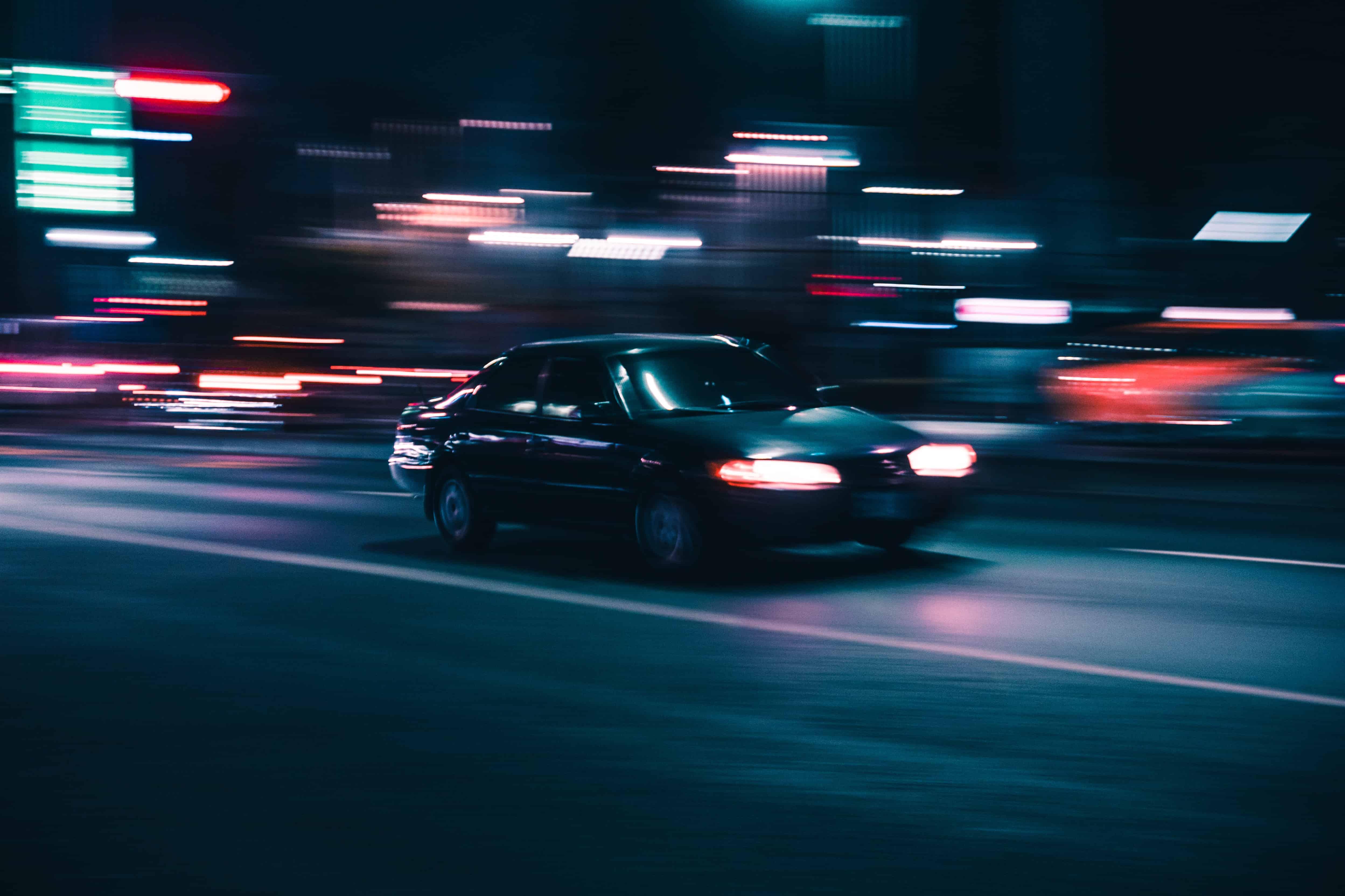 Gilbert and Chandler Heights Roads Crash Kills Man, Injures Woman [Chandler, AZ]