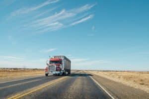 Wrong-Way Driver Slams Head-On with Big Rig on 10 Freeway (Coachella, CA)