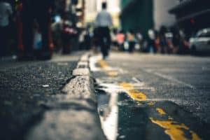 Woman Injured in Auto-Pedestrian Hit-And-Run Crash on Fairmont Avenue [Modesto, CA]
