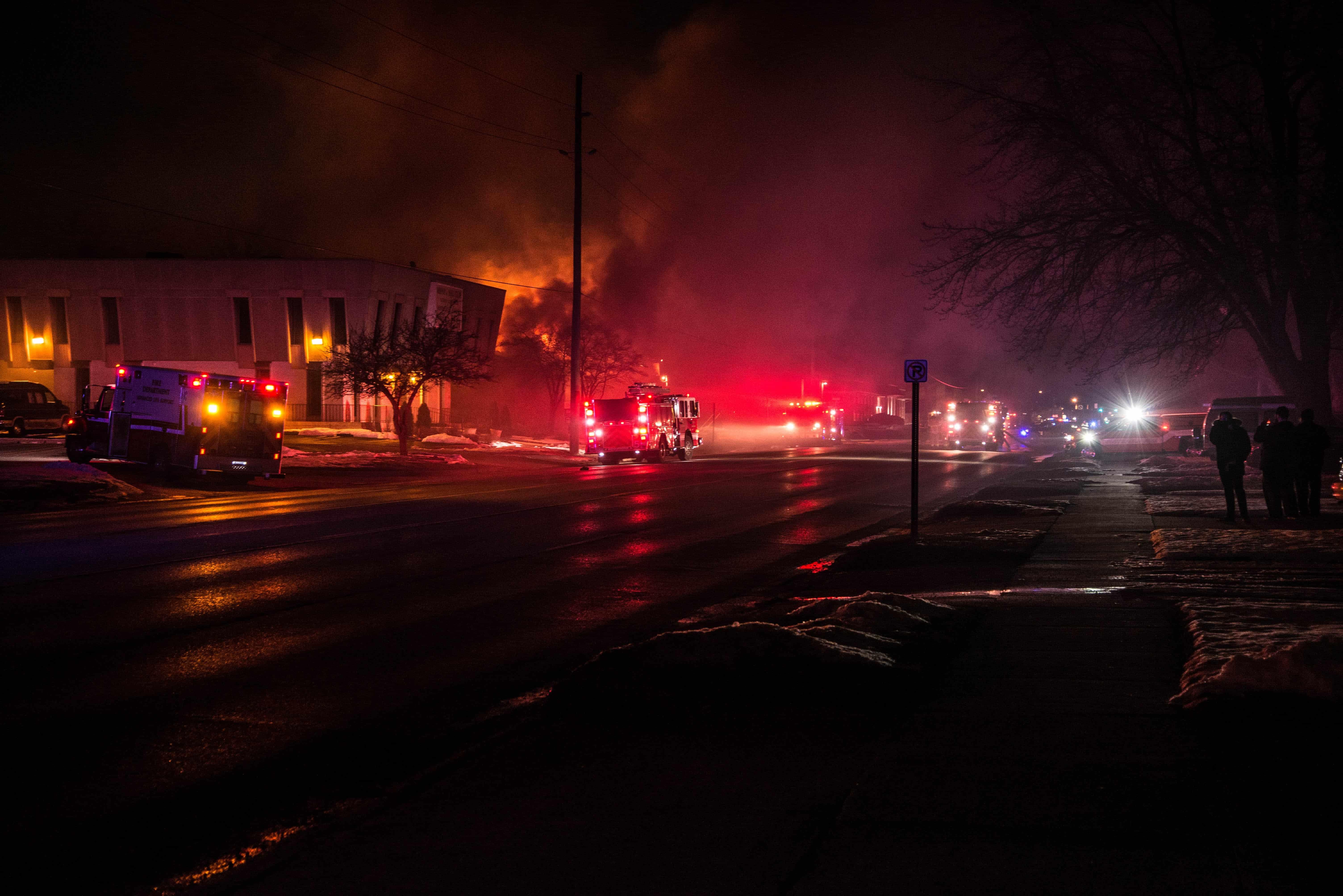 Santa Anita Avenue Injures Passenger, Kills Cameron Blaine Fish [Temple City, CA]