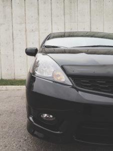 Jamacha Road Hit-And-Run Driver Tries to Flee [San Diego, Ca]