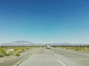 Robert Barajas Dead in Traffic Crash on Twentynine Palms Highway [Yucca Valley, CA]