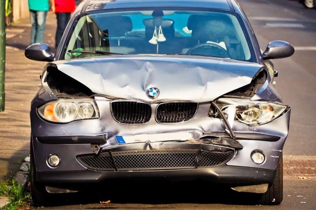 1 Person Injured in Crash near Arden Way and Heritage Lane [Sacramento, CA]