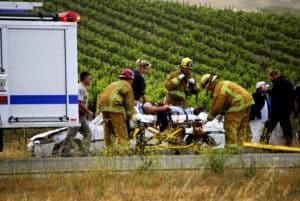 Sean Michael Saling Dies in Two-Vehicle Crash on Herring Road and Old River Road [Bakersfield, CA]