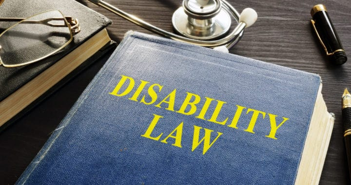ask your disability attorney