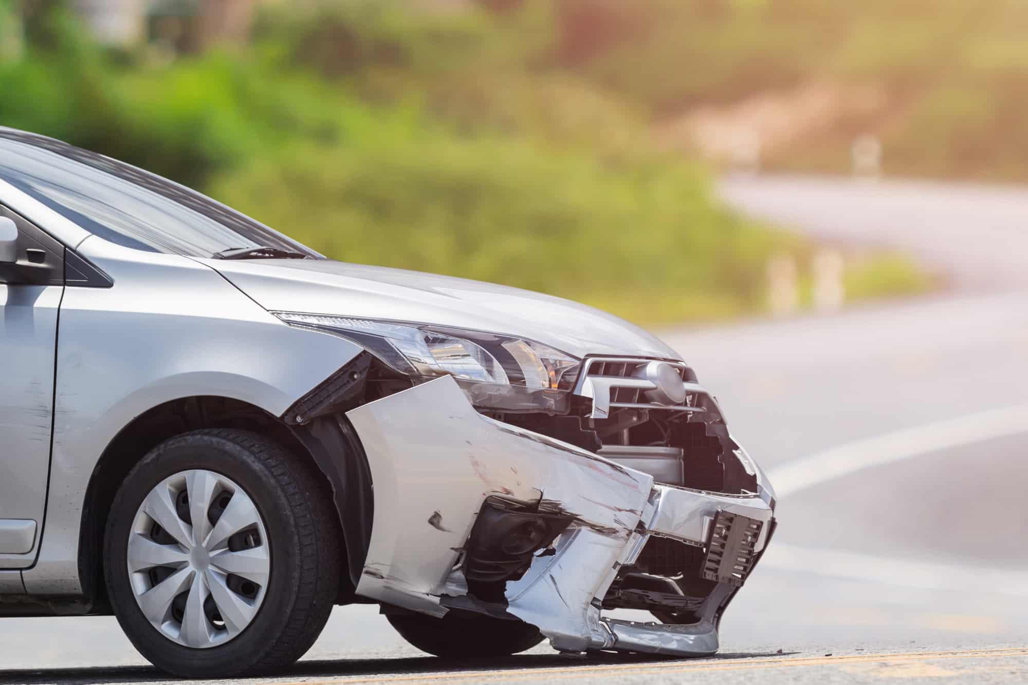 Serious Injury Two-Vehicle Crash on E University Drive Snarls Traffic [Tempe, AZ]