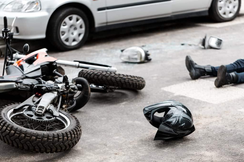 Terrell Boese Dies in State Route 821 Motorcycle Crash [Selah, WA]