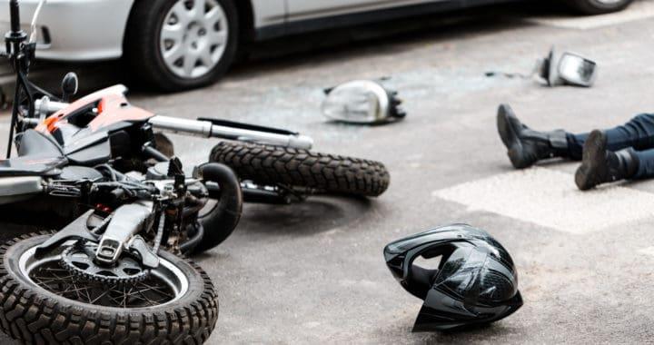 Motorcyclist Injured in Crash on South Lakeshore Road near Cove Marina [Chelan, WA]