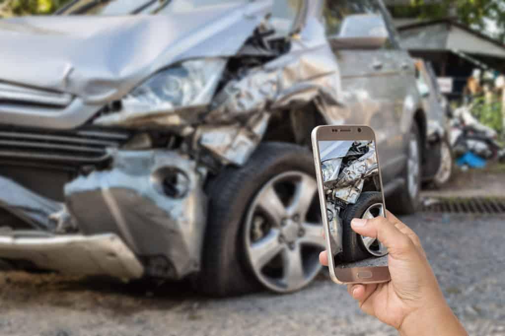 Teens Injured in Multi-Vehicle Crash near 12th Street and Union Hills Road [Phoenix, AZ]