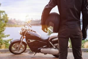 Ronnie Sisco Injured in Motorcycle Crash on Maricopa Place and Buena Vista Place [Taft, CA]