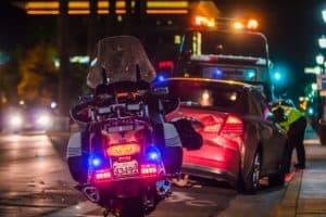 1 Person Injured in Multi-Vehicle Crash on Highway 44 near Park Marina Drive [Redding, CA]
