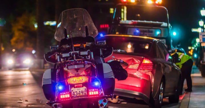 2 People Injured in Multi-Vehicle Crash on 10 Freeway near Soto Street [Los Angeles, CA]