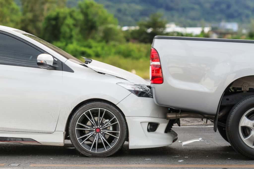 Phillip Rincon Killed in Interstate 15 Rear-End Crash [Cajon Pass, CA]