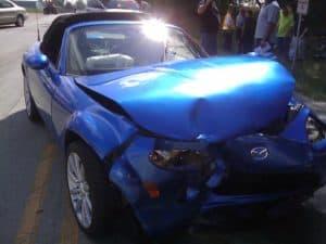 1 Person Killed in Crash on 91 Freeway and Raymond Avenue [Anaheim, CA]