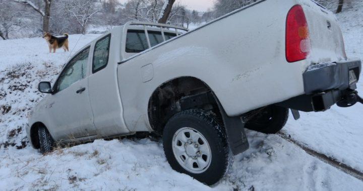auto accidents colorado