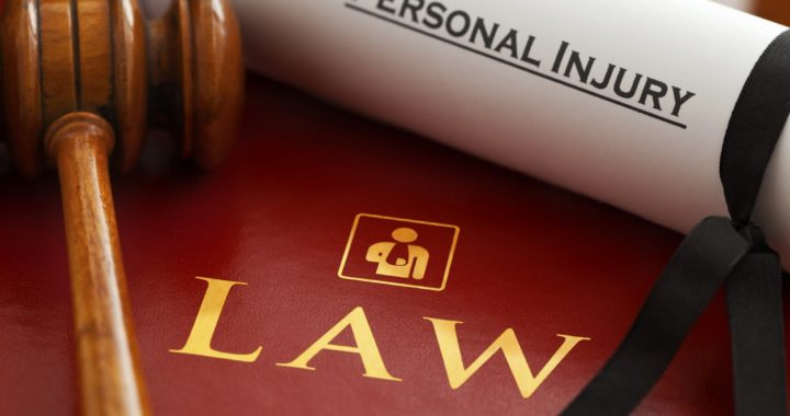 find a personal injury lawyer