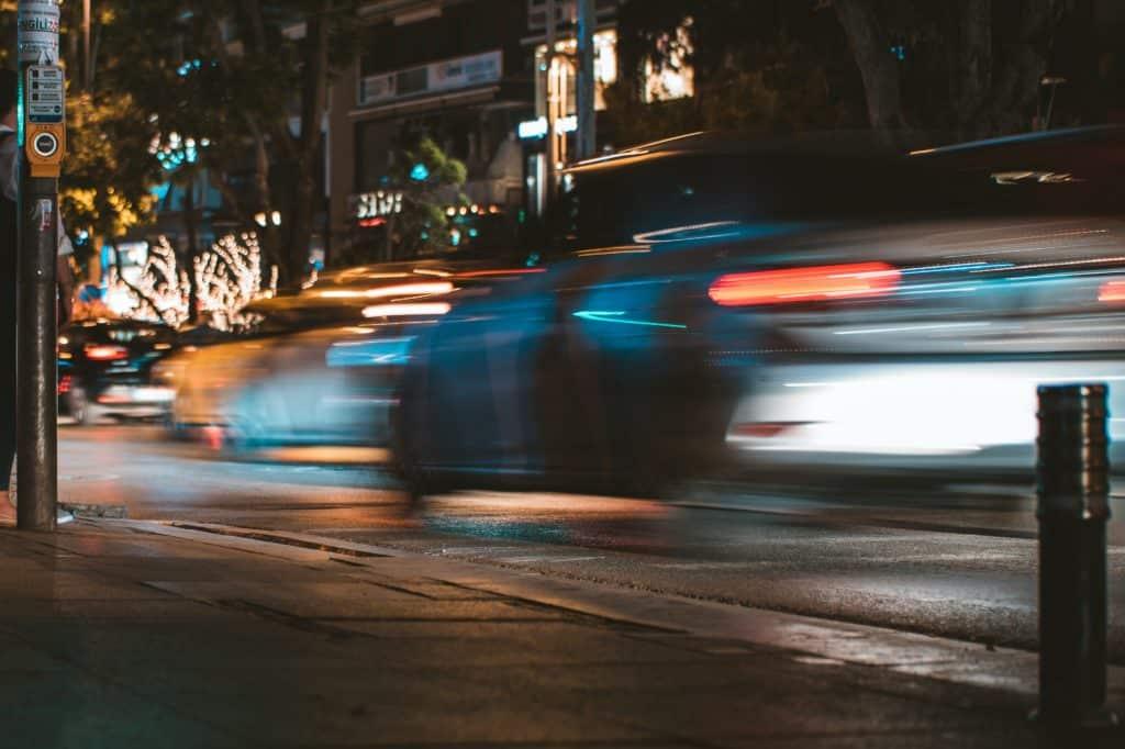 Woman Suffers Injuries in Divisadero Street Hit-and-Run Crash [Fresno, CA]