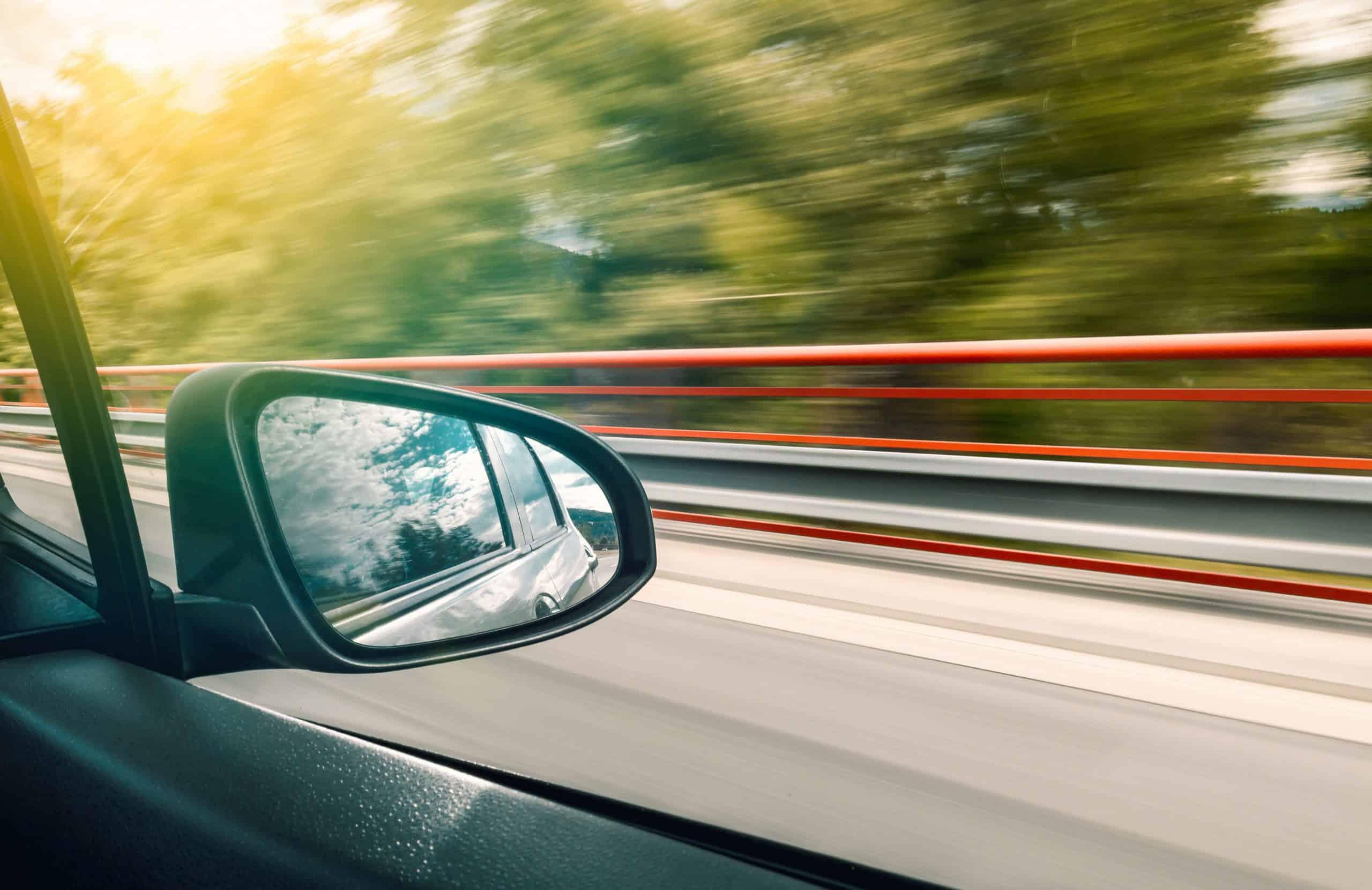 One Dead One Injured in Single-Vehicle Crash on Highway 3 [Hayfork, CA]