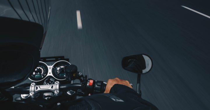 Motorcyclist Killed in Highway 37 Multi-Vehicle Crash [Sonoma, CA]