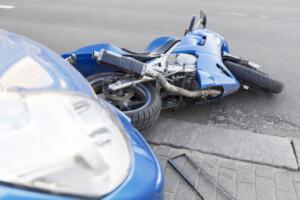Motorcyclist Injured in Crash on Colorado Boulevard and Meredith Avenue [Pasadena, CA]
