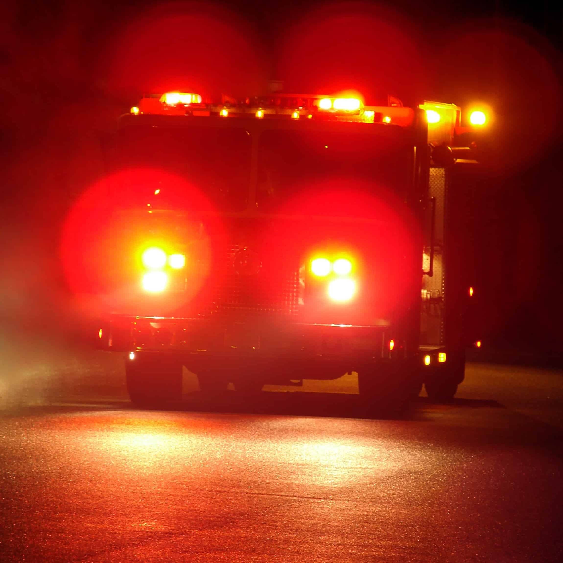 April Lyon of Adelanto Dies in a Vehicle Crash on Adelanto Road [Adelanto, CA]