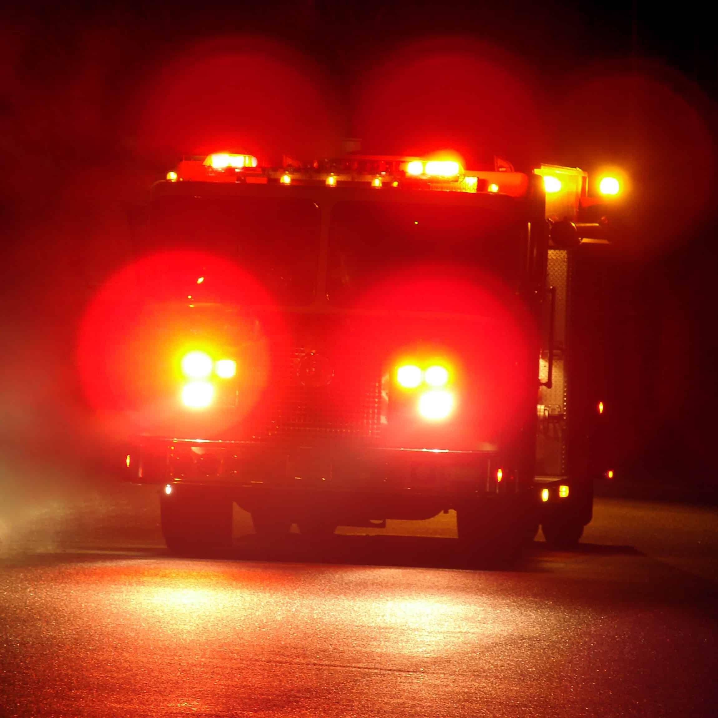 2 People Killed in Car Crash on 210 Freeway and Locust Avenue [Rialto, CA]