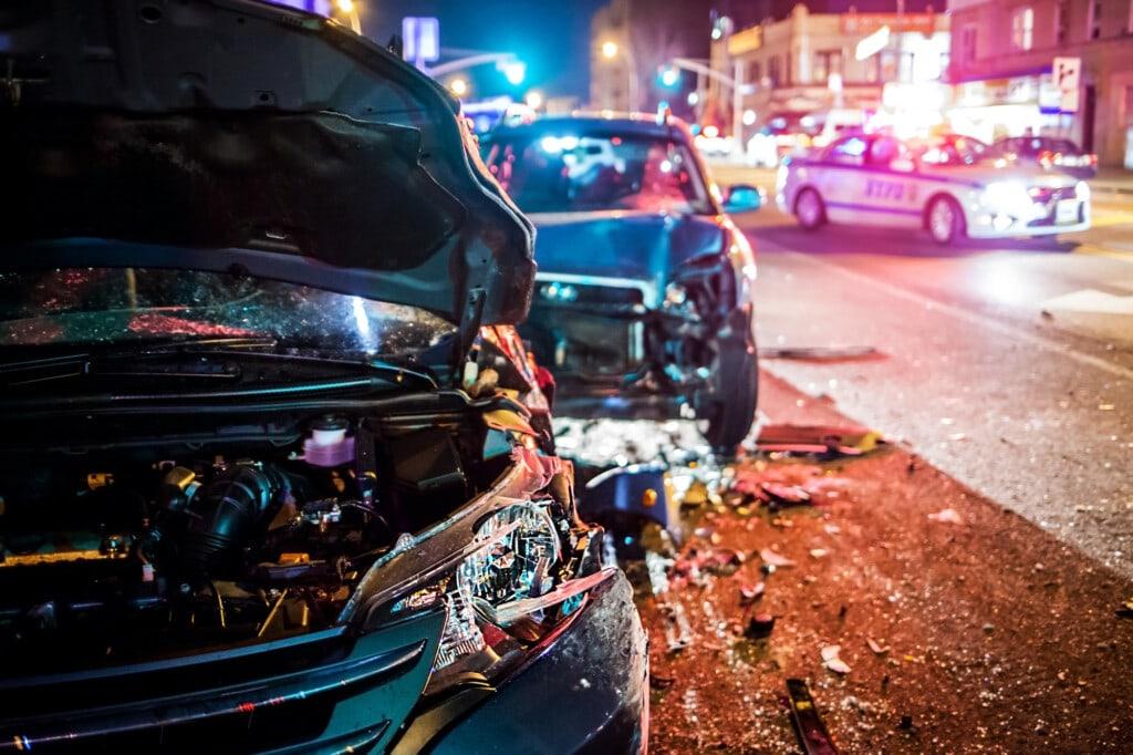 car accident legal advice