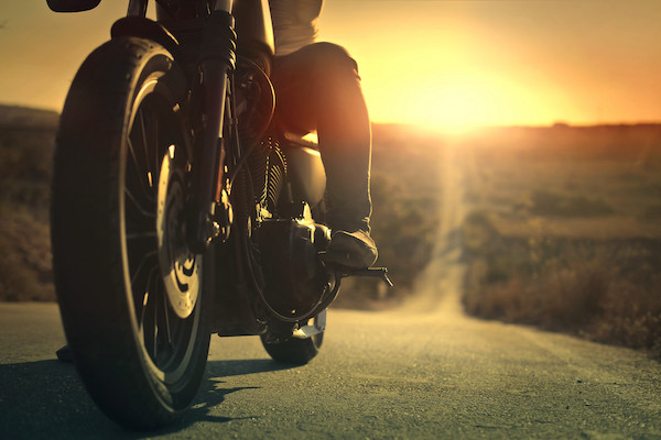 Fatal Motorcycle Crash on 5 Freeway [Los Angeles, CA]