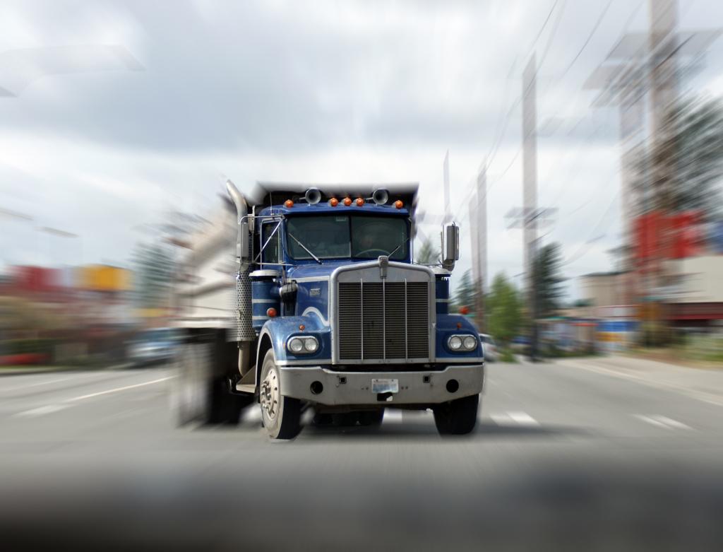 semi-truck accidents